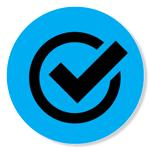 Icon: checkmark
